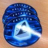 DJ Black @ Palazzo Bingen - 1998 - Tape side 1 - HQ