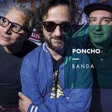Vinieron Lea Lopatin y Javier Zuker de PONCHO para hablarnos de Joya, su nuevo disco #FAN187