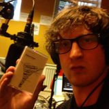 Spool's Out Radio #2: Broadcast on Resonance 104.4FM on 23rd April 2015