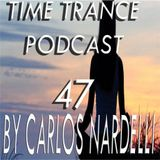 TIME TRANCE PODCAST 47