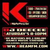 DJ DeeCee - KreamFM.Com 19 OCT 2019