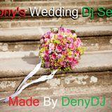 Wedding Tony's Dj Set - DenyDJ In da Mix!