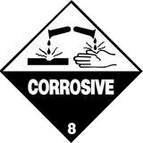 Danger: Corrosive (kSonic Spring Demo)