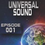 Apollo presents Universal Sound #001