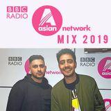 BHANGRA MIX 2019 (BBC ASIAN NETWORK) #10MinuteChallenge