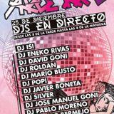 DJ POPI 26-12-2013 AKELARRE