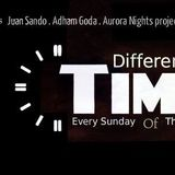 Juan Sando - Time Differences 098 [6th Oct 2013] on tm-radio