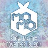 Snow Day Mix - November 18, 2014