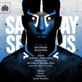 Krafty Kuts - Live at Ministry of Sound London 21-06-2014