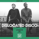 MIMS Guest Mix: Dislocated Disco (London, UK)