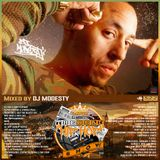 DJ MODESTY - THE REAL HIP HOP SHOW N°322