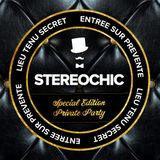 "Stereo Chic ""spécial edition"", 2016 11 05, Promo mix"