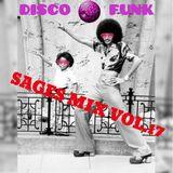 Sages Mix Vol.17 (Nu Disco , Funk House Mix)