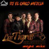 DJ EL Chico Mezcla Los Tigeres Del Norte Mix 2018