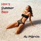 Hot's Summer Bass by Al Mártin (House Beats 2014)