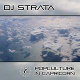 DJ Strata - Popculture In Capricorn