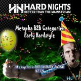 08.10.2016 - DJ Metaphas Birthday Bash SETS - 02 Metapha B2B Categorien - Early Hardstyle