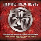 Samus Jay Presents Hitz 247 Megamix - The Best Anthems From The 90s!