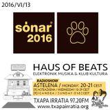 HAUS OF BEATS #30 - Sónar 2016