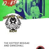 Reggae One Show - No.4