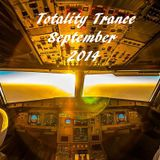 Mr. Nobody - Totality Trance with September (2014)
