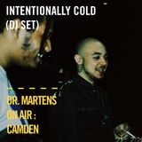 Intentionally Cold (Live for PLEASURES) | Dr. Martens On Air: Camden