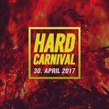 Fictive @ Hard Carnival ~ Maribor (30.4.2017)