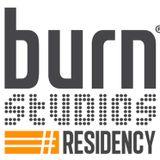 Dj Raúl Altalaguerri - Burn Studios Residency 2013