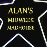 Alan's Midweek Madhouse - 3/8/16