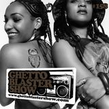 GHETTOBLASTERSHOW #158 (dec. 07/13)