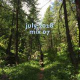 July: you'll never walk alone