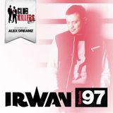 CK Radio Episode 097 - Irwan