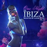 One Night In Ibiza Vol.3 (Selected by Lucas Reyes) (2013)