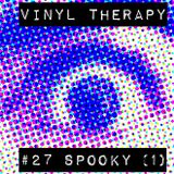 Vinyl Therapy #27: Spooky! (First Blood)