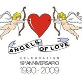 Frankie Knuckles & Francois Kevorkian - Angels Of Love - Metropolis Easter Event Freedom Key - 27.3.