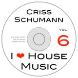 I love house music Vol.6