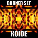 Burner Set - Koide