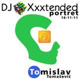 Portret Tomislav Tomasevic (Live 16-11-11)