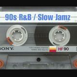 1990s R&B / Slow Jamz Vol 1 (SMOOTH GROOVES)