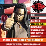 Take It Personal (Ep 33: Pardon the Interruption)with Open Mike Eagle