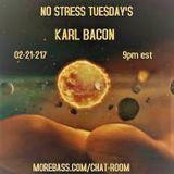 NO STRESS TUESDAY'S 02-21-2017