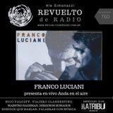 REVUELTO DE RADIO - PROGRAMA N° 760