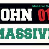 John Massive - Massiwe sound podcast 01  #