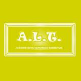 A.L.T. Show 15 (24/03/2015)