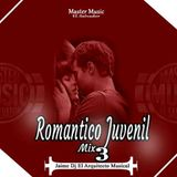 Romántico Juvenil Mix Vol.3 by Jaime Dj
