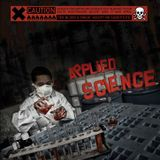SMFresh Uk Hip Hop Special feat Applied Science and Little Ra 10th May 2014