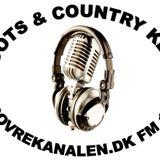 Del1 - Wings&Roots på besøg hos Roots&Country Klub , Rødovrekanalen