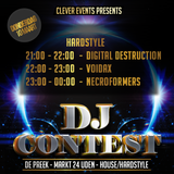 DJ Contest 10 Maart - Digital Destruction