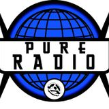 Erik Arrow - Sinterklaas Mix @ Pure Radio 05-12-2012