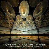 Tone Tavi - Jack the Tripper